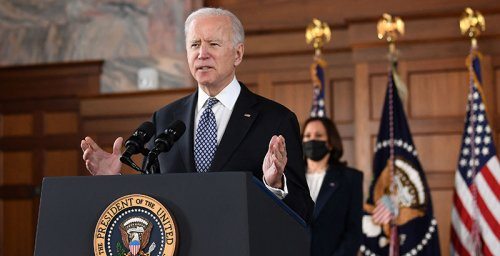 Petrilli: Biden Wants Free Community College — But Also Better High School-to-Career Pathways. Is He on to Something?