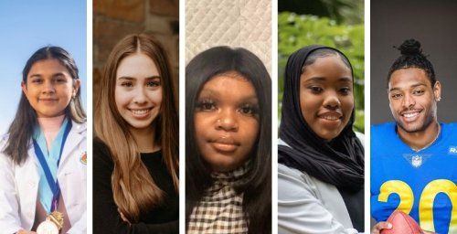 Veney: Meet the 30 Under 30 Charter School Changemakers — Young Leaders Using Their Talents and Platforms to Make the World Better