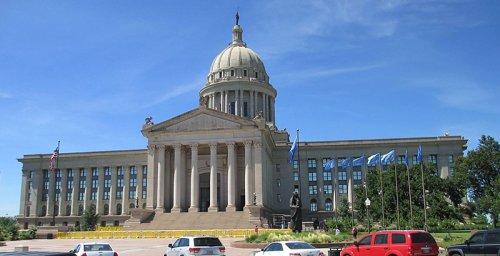 ACLU Lawsuit Looks to Take Down Oklahoma's CRT Teaching Ban as Free Speech Violation