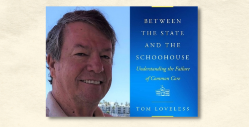 'Disappointing, there's no other way to say it': Researcher Tom Loveless on the Legacy of Common Core