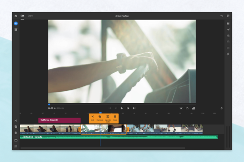 Adobe updates Premiere Rush with native support for M1 Macs alongside new iOS feature updates