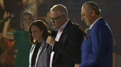 Pentecostalism - The decline, infiltration and fall of Australian Democracy
