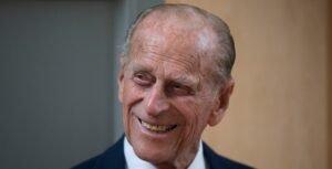 Prince Philip, Duke of Edinburgh, dies at age 99