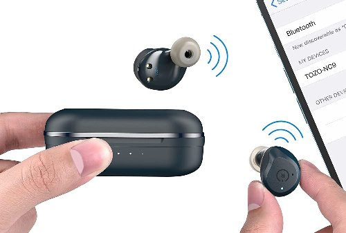 This Popular Wireless Earbuds Has More Than 14000 Ratings & It's On Sale For $50 ($10 OFF)