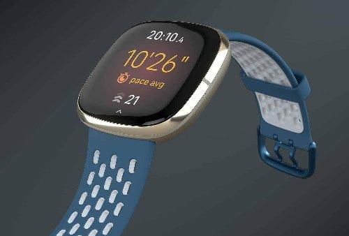 Score $100 Discount On Fitbit Sense Smartwatch