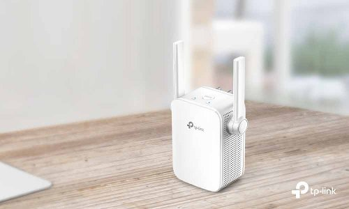 Boost Your WiFi Signal To Great Extend With This Top Rated TP-Link N300 WiFi Extender At $17.99