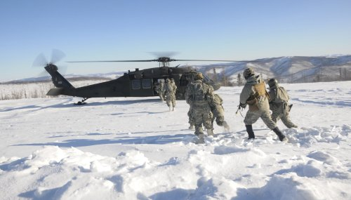 Russia, the United States, and Churning Arctic Geopolitics   The Arctic Institute