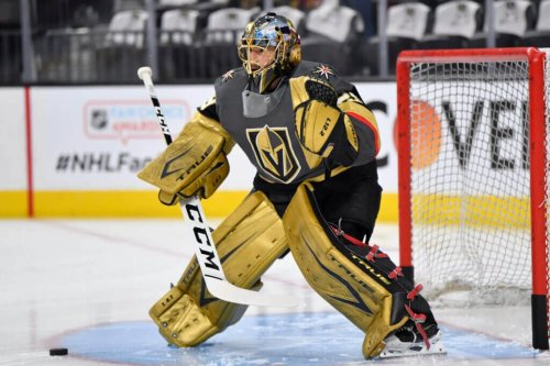 Previewing the Golden Knights' semifinal matchup vs. the Canadiens