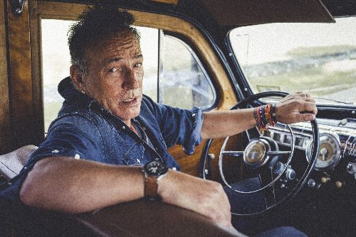 Bruce Springsteen and the Art of Aging Well