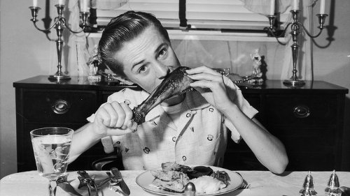 There's No Real Reason to Eat 3 Meals a Day