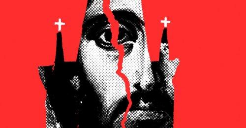 The Evangelical Church Is Breaking Apart