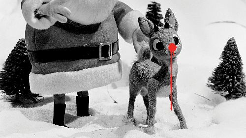 Don't Subject Your Kids to Rudolph