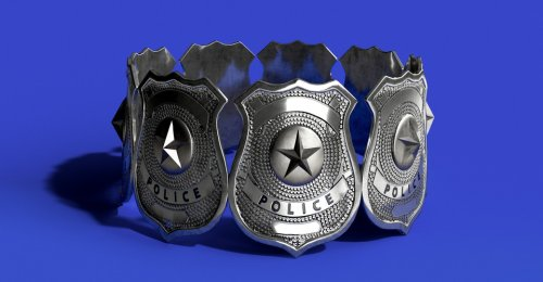 Police State  cover image