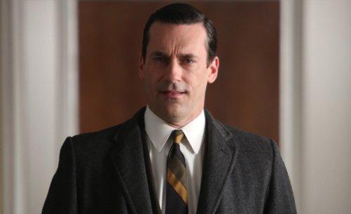 The Mad Men Season 6 Finale: Dick Whitman's Revenge