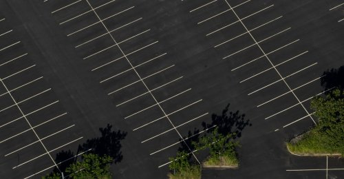 How Parking Drives Up Housing Prices