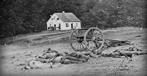 Did Religion Make the American Civil War Worse?