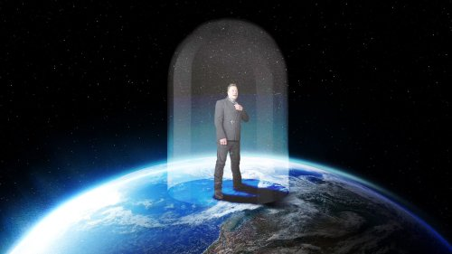Why hasn't Elon Musk Been to Space?
