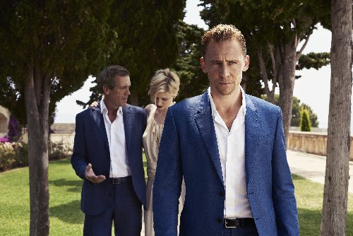 The Night Manager: From the BBC With Love