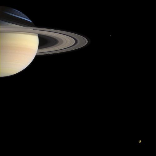 This Is the Way Cassini Ends