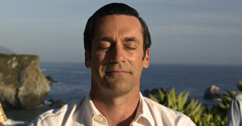 Mad Men: A New Day, a New You