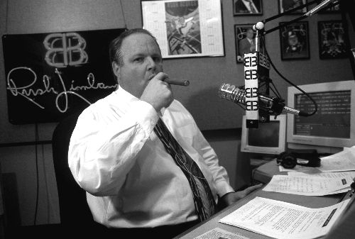 Don't Read This If You Were a Rush Limbaugh Fan