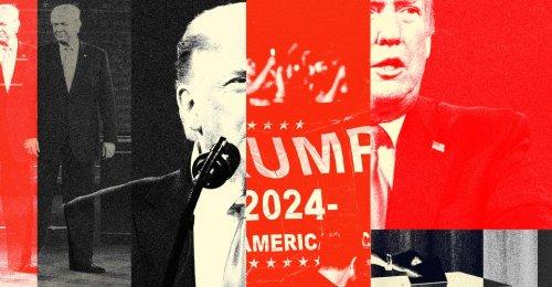 The Trump Comeback Looms