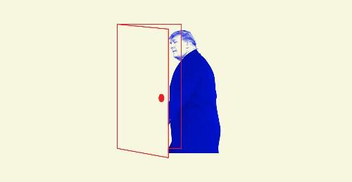 Trump's Self-Pardon Fantasy Will Meet a Harsh Reality