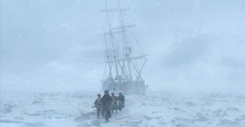 Arctic Horror Is Having a Comeback