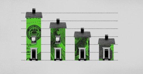 BlackRock Is Not Ruining the U.S. Housing Market