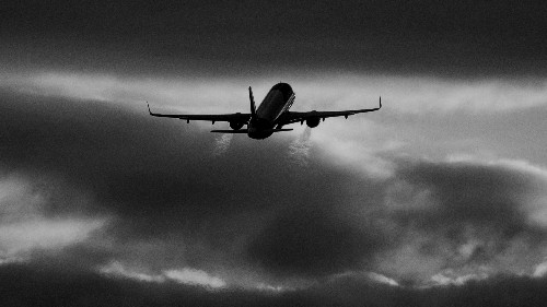 The Weekly Planet: The Only Way to Achieve Carbon-Neutral Flight, According to an Airline