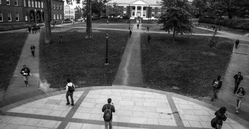College Admissions Are Still Unfair