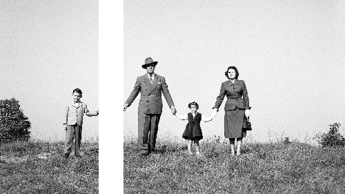 A Shift in American Family Values Is Fueling Estrangement