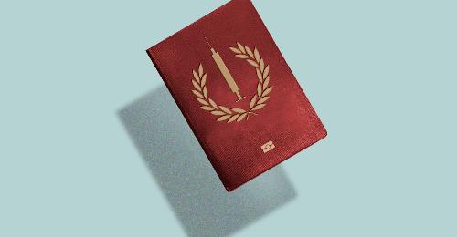 The Futility of Vaccine Passports