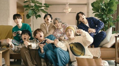 BTS's 'Life Goes On' Did the Impossible