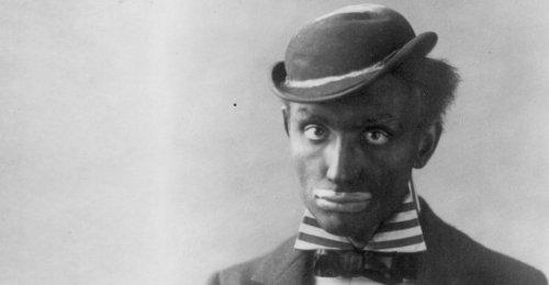 Blackface Was Never Harmless