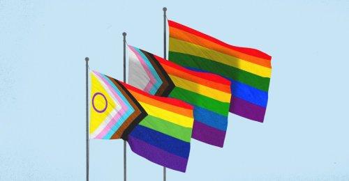 The Pride Flag Has a Representation Problem - The Atlantic