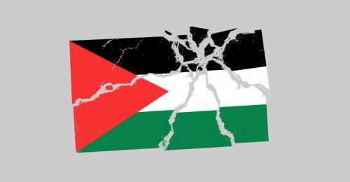 Don't Take the Narrow View of What's Happening in Gaza