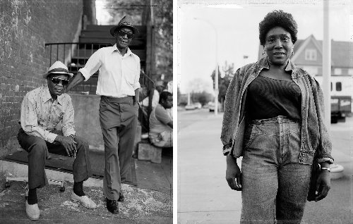 'Very American Photographs'