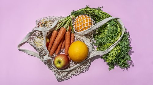 Your Diet Is Cooking the Planet