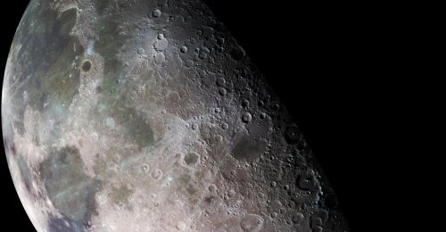 Could Trump Really Make It to the Moon in 2024?