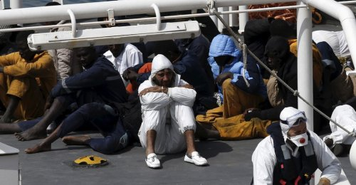 Migrant Deaths and 'Reckless Multiple Homicide' Charges