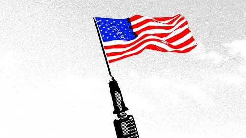 What America's Vaccination Campaign Proves to the World