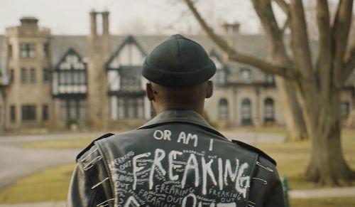 Native Son Gets the James Baldwin Edit