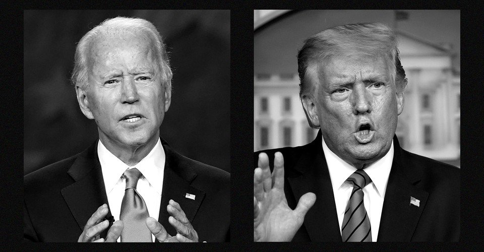 The Debates Could Seal Biden's Fate