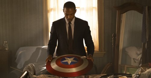 The Power of a Skeptical Captain America