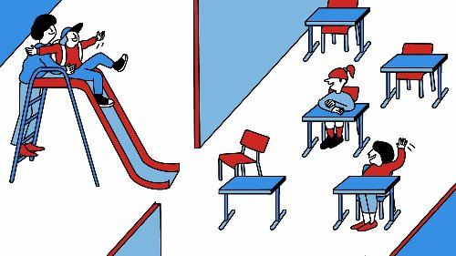 Homeroom: Returning to the Classroom Might Not Be Easy