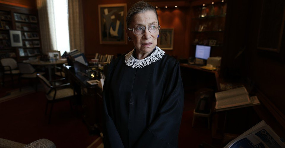 What Ruth Bader Ginsburg's Death Means for America