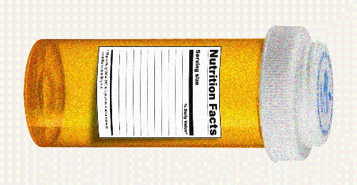 What Americans Don't Know About Their Medications