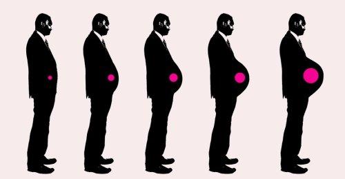 When Men Get Pregnancy Symptoms - The Atlantic