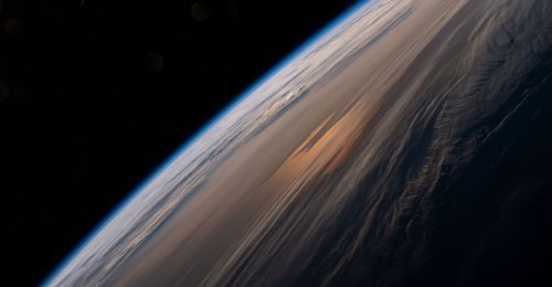 The Beauty of Earth From Orbit